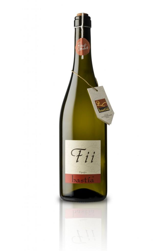 vino valdobbiadene prosecco dii spago bastia rebuli michele