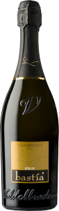 vino valdobbiadene docg extra dry bastia rebuli michele
