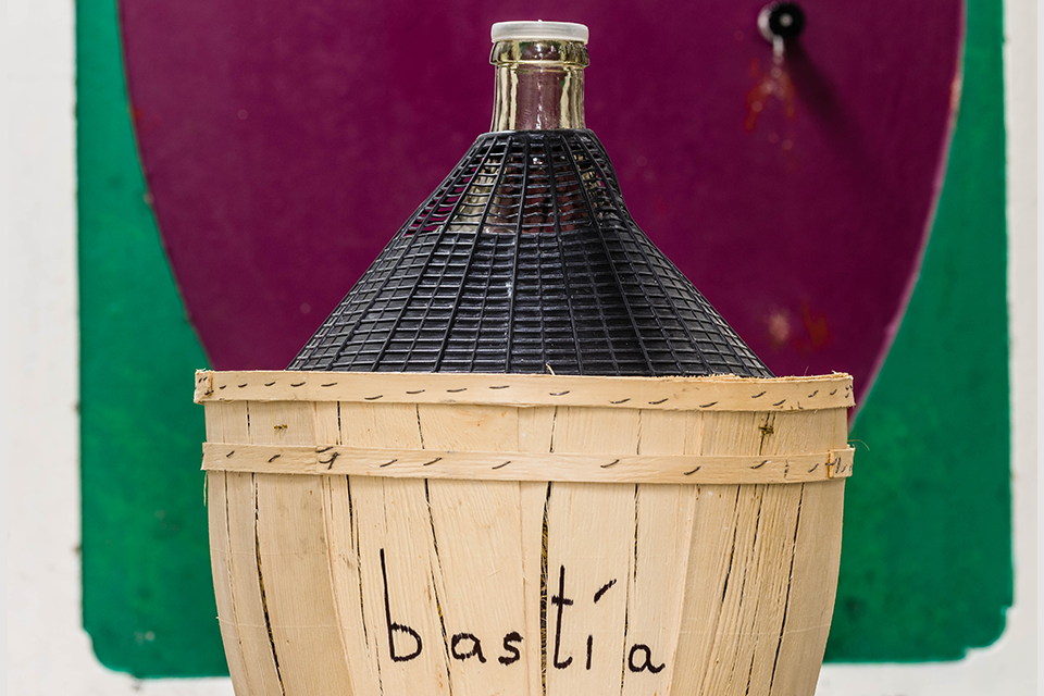 Vendita del vino sfuso - Bastia Valdobbiadene