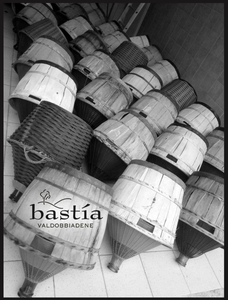 Vino sfuso - Prosecco Bastìa Valdobbiadene