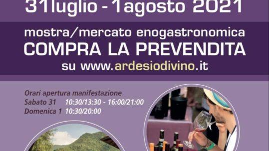 ARDESIO DIVINO 2021 | Bastìa Valdobbiadene | Prosecco DOCG delle colline di Valdobbiadene.